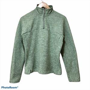 Patagonia Vintage Synchilla Half Zip Pullover